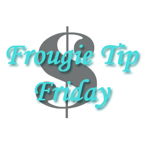 frougie tip friday