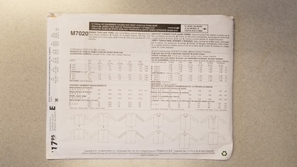 M7020B