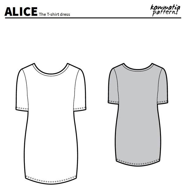 Kommatia Alice