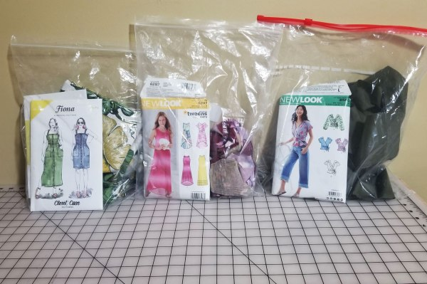 Project-Bags