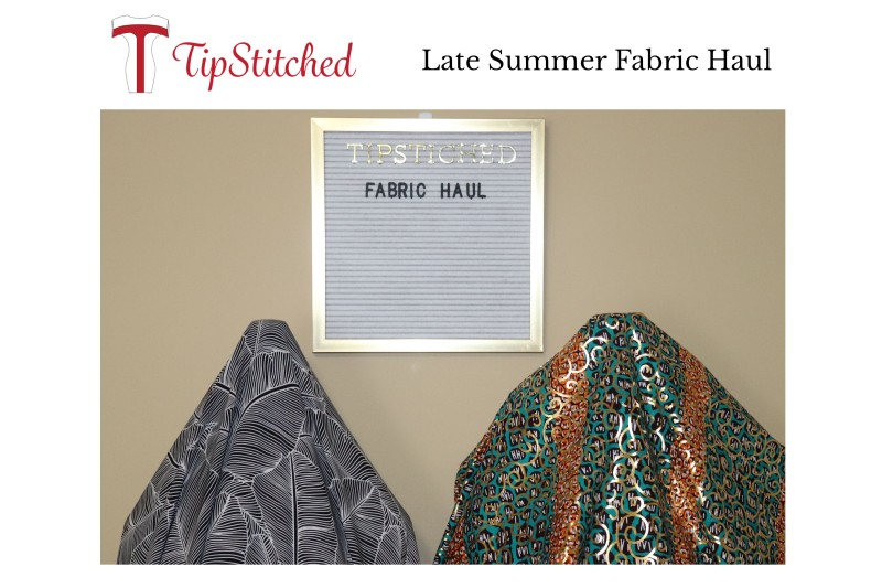 fabric com – TipStitched